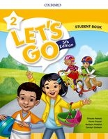 Let's Go Fifth edition Level 2 Student Book