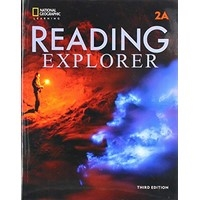 Reading Explorer 2A 3rd Split edition  Student Book (Text only)