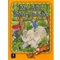 My ABC Storybook Student Book