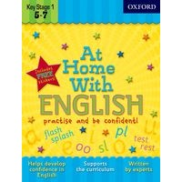 At Home With English 2012