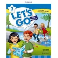Let's Go Fifth edition Level 3 Student Book