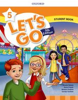 Let's Go Fifth edition Level 5 Student Book