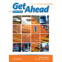 Get Ahead 1 Student Book