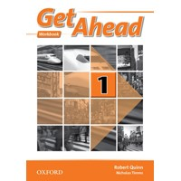 Get Ahead 1 Work Book