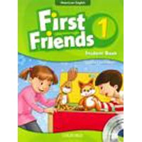 First Friends 1 Student Book and Class CD