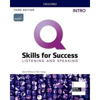 Level 2 Reading and Writing Student Book with iQ Online Q Skills for Success
