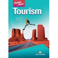 CAREER PATHS TOURISM (ESP) STUDENT'S BOOK WITH CROSS-PLATFORM APPLICATION