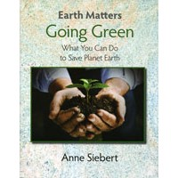 Earth Matters Going Green SB (PLA)