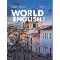 World English 2 (2/E) Student Book, Text Only