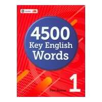 4500 Key English Words 1