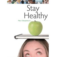 Stay Healthy Student Book