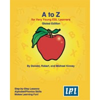 Kinney Brothers Phonics Series A to Z