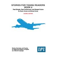 Stories for Young Readers 2 Global Edition Book