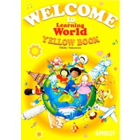 Welcome to Learning World YELLOW Book Student Book