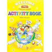 Welcome to Learning World YELLOW Book Activitybook
