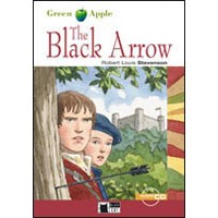 Black Cat Green Apple Readers 1 The Black Arrow Book + CD