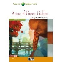 BCPGAS Anne of Green Gables B/CD