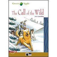 Black Cat Green Apple Readers 2 The Call of the Wild Book + CD