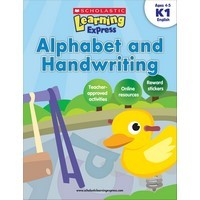SLE Alphabet and Writing K1