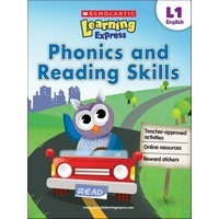 SLE Phonics and Reading Skills L1