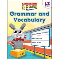 SLE Grammar and Vocabulary L2