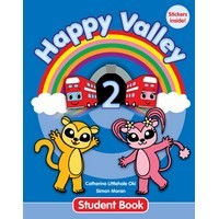 Happy Valley 2 Student Book