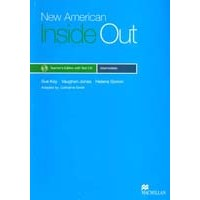 New American Inside Out Intermediate Teacher's Book Pack
