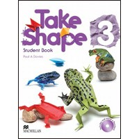 Take Shape 3 Student Book
