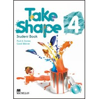 Take Shape 4 Student Book