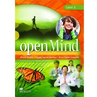 openMind Essentials 1 Student Book