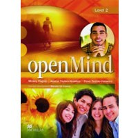 openMind Essentials 2 Student Book