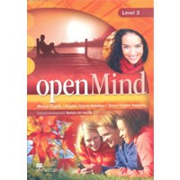 openMind Essentials 3 Student Book