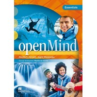 openMind Essentials Student Book