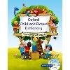 Oxford Children's Picture Dictionary 3rd Edition