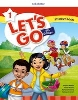 Let's Go Fifth edition Level 1 Student Book