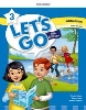 Let's Go Fifth edition Level 3 Workbook with Online Pack