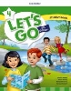 Let's Go Fifth edition Level 4 Student Book