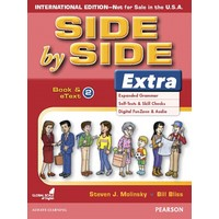 Side by Side Level 2 Extra : Student Book and eText