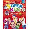 SuperKids 3E 1 Student Book with 2 Audio CDs and PEP access code