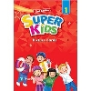 SuperKids 3E 1 Picture Cards