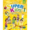 SuperKids 3E 3 Student Book with 2 Audio CDs and PEP access code