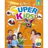 SuperKids 3E 5 Student Book with 2 Audio CDs and PEP access code
