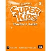 SuperKids 3E 5 Teacher's Book with PEP access code