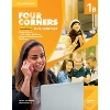 Four Corners 1B (2/E) Full Contact+Self-study
