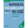 Business Vocabulary in Use Advanced (3/E) Book + Answers