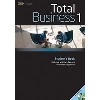 Total Business Pre-Intermediate Student Book + Audio CD