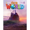 Our World (Brit) 6 Student's Book with Student's CD-ROM