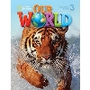Our World (Brit) 3 Student's Book with Student's CD-ROM
