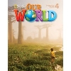 Our World (Brit) 4 Student's Book with Student's CD-ROM