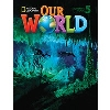 Our World (Brit) 5 Student's Book with Student's CD-ROM